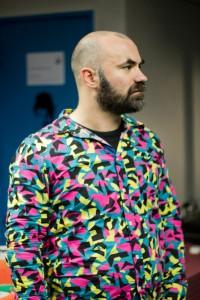 La plus belle chemise d'Angoulême vient de Tokyo.