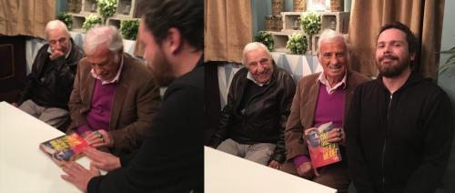 Charles-Gérard-Jean-Paul-Belmondo-et-notre-Christophe-Chenallet-